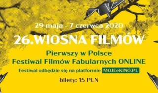 Wiosna Filmów w łowickim Kinie Fenix. Sprawdź szczegóły