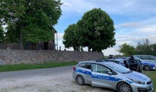 Policja przerwała Łowicką Pieszą Pielgrzymkę na Jasną Górę. Co o tym sądzą uczestnicy?