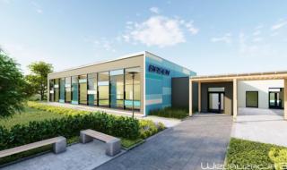 Za kilka dni w Sulejowie rozpocznie się budowa pierwszego w Polsce basenu pasywnego