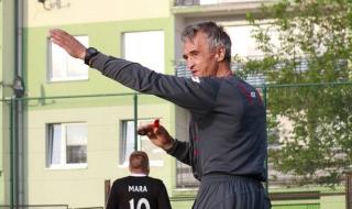W końcu! Brzezińska Liga Piłki Nożnej wraca do gry